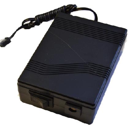 Инвертор для EL ленты и светобумаги серии SL-A4-DC  600cm2-700cm2 повышенной мощности, фото 2