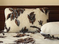 Подушка из овечьей шерсти 45 х 35 см, фото 1
