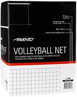 Волейбольная сетка AVENTO 9.5 X 1  (16NE)