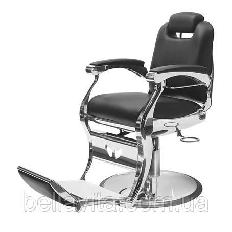Перукарське чоловіче крісло Indigo, фото 2