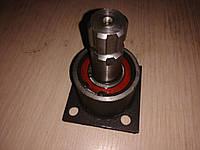 Вал стакан для установки насоса дозатора ЮМЗ-6/МТЗ (малая кабина) под шлицы 45Т-3400010-04