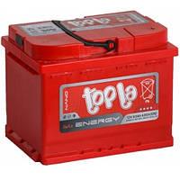 Автомобильный аккумулятор Topla Energy 56008 6СТ-60