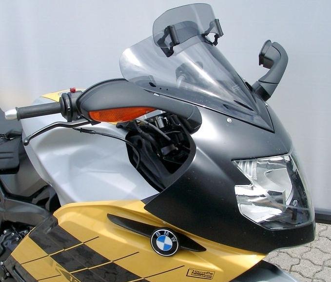 Ветровое Стекло MRA с дефлектором к мотоциклу BMW K1300 S
