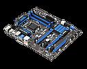 "Материнская плата MSI Z77A-G45 DDR3 Socket 1155 ""Over-Stock"" Б/У, фото 2"