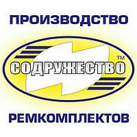 Ремкомплект гидроцилиндра подъёма кузова ЗиЛ-130, ММЗ 5-ти штоковый (полиуретан)