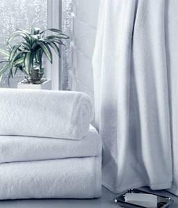 Махровое отельное полотенце Varol