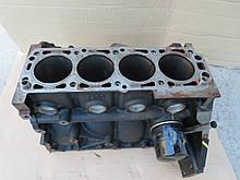 Блок двигателя Ланос 1,4 б/у