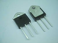 Симистор BTA41-600B, TOP-3, STM, Китай.