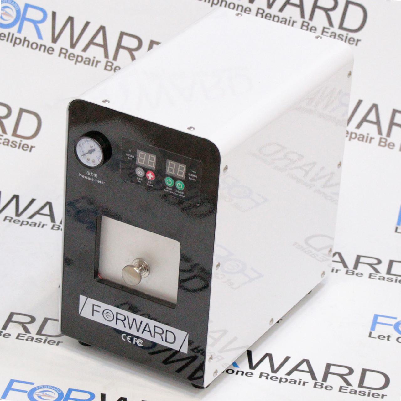 Автоклав Small Forward FW-09R (10') для удаления пузырьков iPhone и iPad