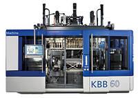 Электрическая выдувная машина KBB60