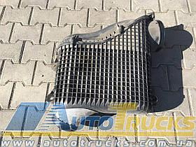 Гофра на корпус воздушного фильтра Б/у для Mercedes-Benz Actros (0190940202; 0190942502)