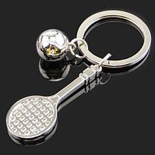 Брелок для ключей Tennis