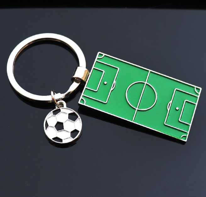 Брелок для ключей FootBall-1