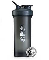 Шейкер спортивный BlenderBottle Pro45 1270ml Grey/White (ORIGINAL), фото 1