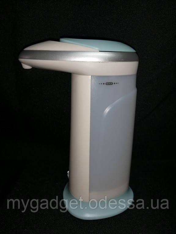 Сенсорный дозатор для мыла Magic Soap 300 мл