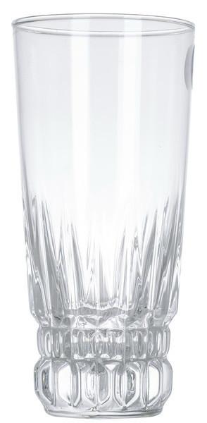 Imperator Набор стаканов высоких 310 мл - 6 шт Luminarc C7234