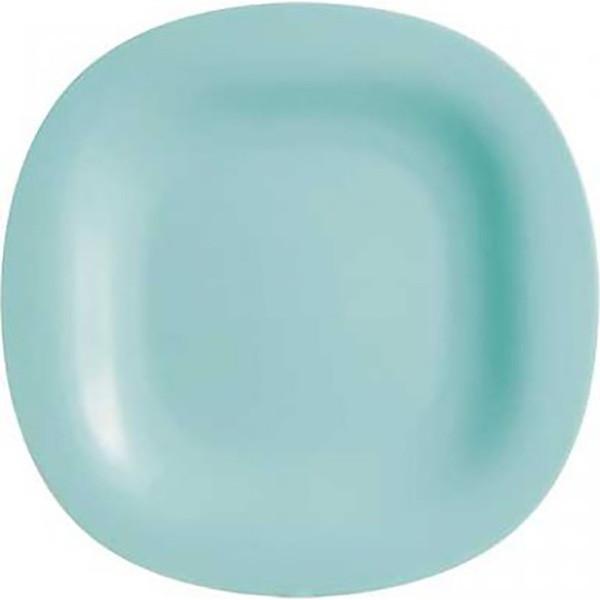Carine Light Turquoise Тарелка обеденная 27 см Luminarc P4127