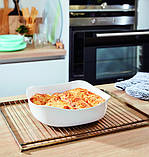 Smart Cuisine Carine Форма жаропрочная квадратная Luminarc P4025, фото 3
