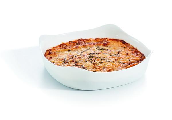 Smart Cuisine Carine Форма жаропрочная квадратная 29*29 Luminarc P2616