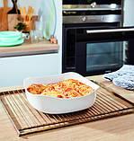 Smart Cuisine Carine Форма жаропрочная квадратная 29*29 Luminarc P2616, фото 2