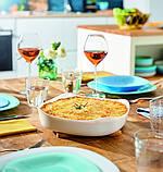 Smart Cuisine Carine Форма жаропрочная квадратная 29*29 Luminarc P2616, фото 10