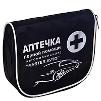 Аптечка автомобільна в сумці