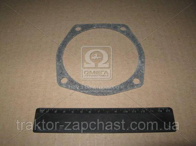 Прокладка паливного фільтра, тонкого очищення ЗІЛ 5301 темпсил 0,5 (пр-во Росія) 240-1117102, фото 2