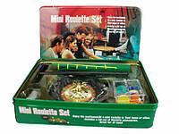 Набор для Покера, Рулетки, Black Jack 5 игр, фото 1