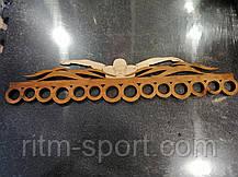 Медальница (держатель медалей) Плавание, фото 3