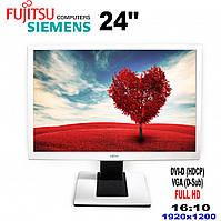"""Монитор 24""""  Fujitsu B24W-5 /FULL HD/1920x1200 (к.3690)"""