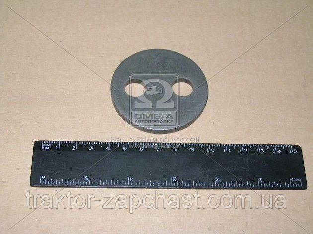 Шайба редуктора переднего моста МТЗ (пр-во МТЗ) 72-2308031, фото 2