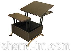 Петля для раскладных столов 180 градусов 30х80 мм, фото 3