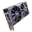 """Видеокарта Sapphire Radeon R9 380X (11250-01) GDDR5  """"Over-Stock"""" Б/У, фото 4"""