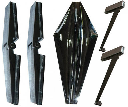 STEFANI набор комплектации к кабине, фото 2