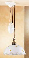 Подвесной светильник Kolarz 731.31.94 Nonna