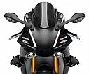 Дефлектори боковые PUIG к мотоциклу Yamaha R1 15-18, фото 2