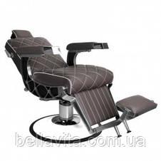 Парикмахерское мужское кресло Karlo, фото 3