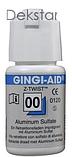 Нитка ретракційна GINGI-AID, з сульфатом алюмінію, фото 2