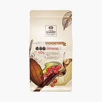 Cacao Barry - Молочный шоколад Ghana 40% - 1 кг