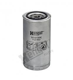 Паливний фільтр Hengst H191WK