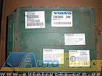 Электрооборудование двигателя Блок управления мотора Б/у для VOLVO FH12 (3963465)
