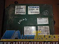 Электрооборудование двигателя Блок управления мотора Б/у для VOLVO FH12 (8148884)