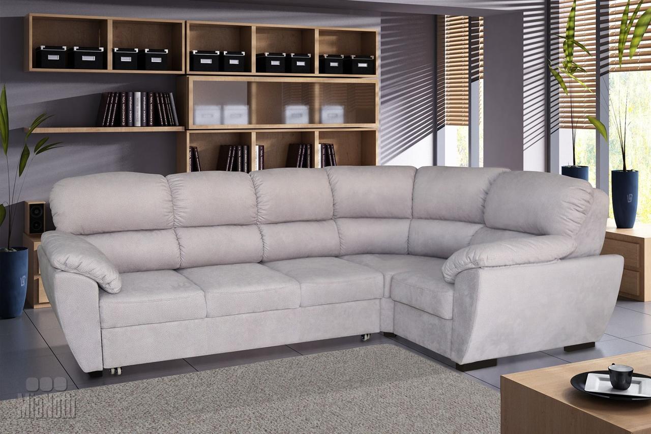 Угловой диван Монреаль (лучшее качество гарантируем)