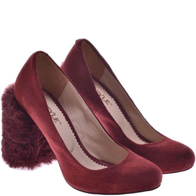 Женские туфли 1098