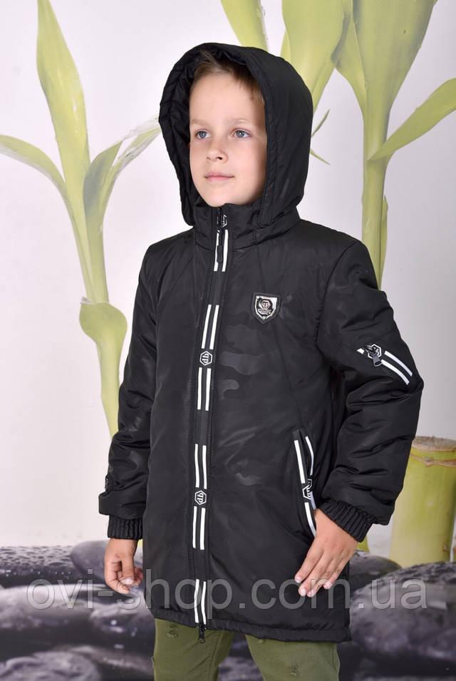 детские куртки опт