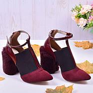 Женские туфли 1093, фото 2