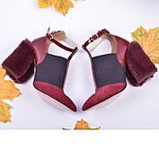Женские туфли 1093, фото 3