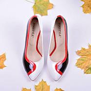 Женские туфли 1085, фото 2