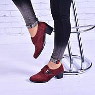 Женские туфли 1096, фото 2