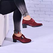 Женские туфли 1096, фото 3